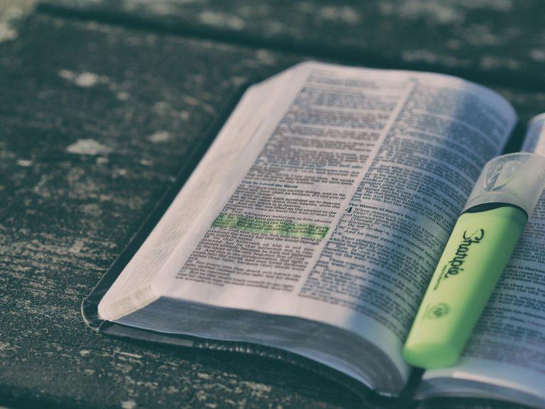 Online Bibelkreis