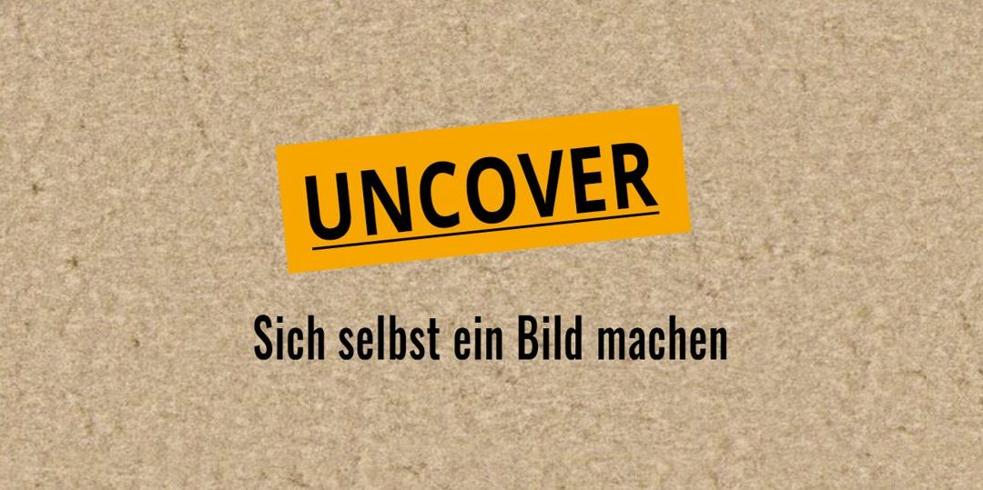 Uncover Kurs 2021