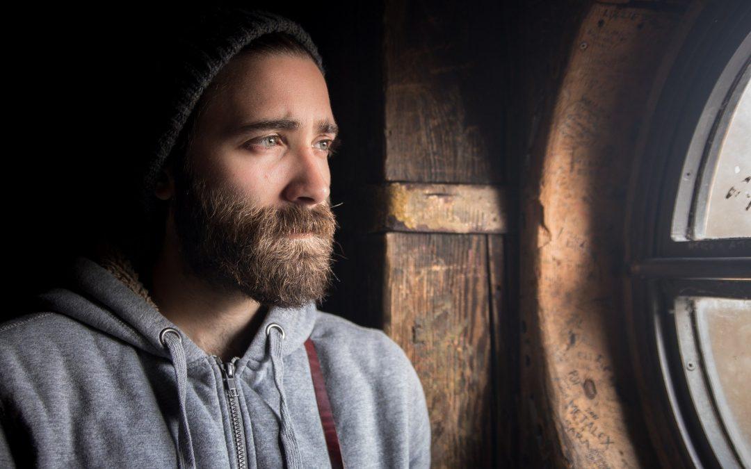 Was uns Jesus am Kreuz zu sagen hat: Sehnsucht (Johannes 19,28)